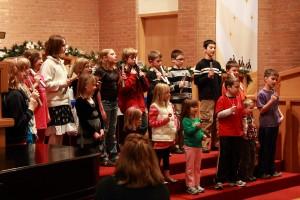 Children's Chimes and Rainbow Ringers Children's Bells